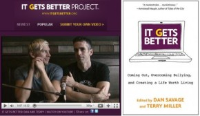 Suggested Reading » Calling out the Implicit Racism in the 'It gets better' Campaign""
