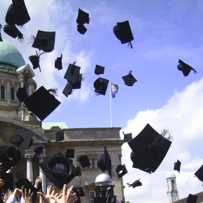 Suggested Reading  » 'Know That You Will Screw Up': Real Talk for NewGraduates