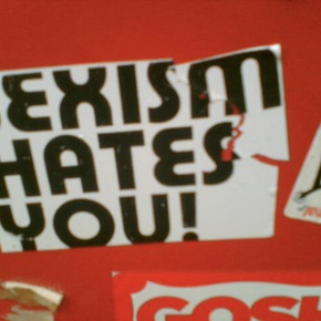 Coming to a city near you: Post-Feminism and the She-Deserved-It-Complex