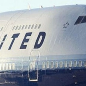 To Whom It May Concern at United Airlines: YouSuck.